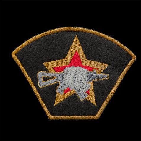 войска рхбз вс россии где находится